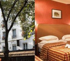 Bilde av hotellet Ibis Styles Paris Eiffel Cambronne(formerly Paris - nummer 1 av 5
