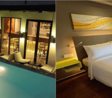 Bilde av hotellet Travelodge Georgetown ( ex: Glow Penang by Zinc ) - nummer 1 av 14