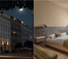 Hotellbilder av Prague Centre Plaza - nummer 1 av 30