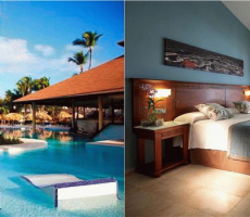 Bilde av hotellet Grand Palladium Bavaro Suites Resort & Spa - nummer 1 av 62