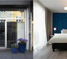 Bilde av hotellet Room with a view Luxury Apartments - nummer 1 av 20