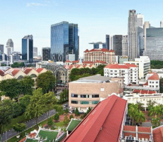 Bilde av hotellet Holiday Inn Express Singapore Clarke Quay - nummer 1 av 36