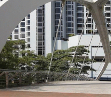 Hotellbilder av Four Points by Sheraton Singapore Riverview - nummer 1 av 50