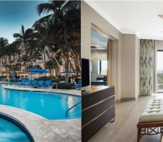 Bilde av hotellet Wyndham Grand Rio Mar Puerto Rico Golf & Beach Res - nummer 1 av 19