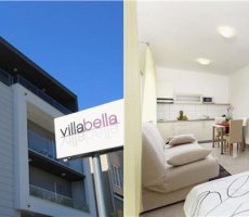 Bilde av hotellet Bella Apartments - nummer 1 av 74