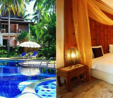 Bilde av hotellet Koh Chang Cliff Beach Resort - nummer 1 av 4