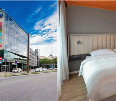 Bilde av hotellet Park Inn by Radisson Meriton Conference and Spa Ho - nummer 1 av 20