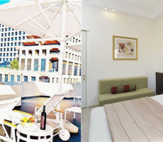 Hotellbilder av The Bell Boutique Hotel - nummer 1 av 26