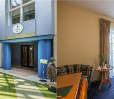 Bilde av hotellet Grata by Centrum Hotels - nummer 1 av 47