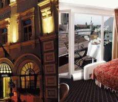 Hotellbilder av Royal Boutique Vilnius Gates Of Dawn (Ex. Europa R - nummer 1 av 3