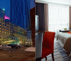 Bilde av hotellet Mercure Warszawa Centrum (ex Holiday Inn) - nummer 1 av 14