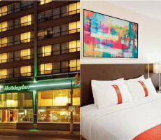 Bilde av hotellet Holiday Inn Toronto Downtown Centre - nummer 1 av 17