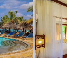 Hotellbilder av Royal Zanzibar Beach Resort - nummer 1 av 42