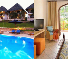 Bilde av hotellet Bluebay Beach Resort and Spa - nummer 1 av 11
