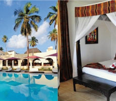 Bilde av hotellet Dream of Zanzibar - nummer 1 av 15