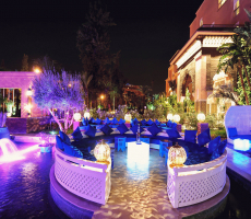 Bilde av hotellet Sofitel Marrakech Lounge and Spa - nummer 1 av 46