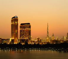 Bilde av hotellet Hyatt Regency Dubai Creek Heights - nummer 1 av 13