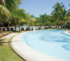 Bilde av hotellet Canonnier Beachcomber Golf Resort & Spa - nummer 1 av 38