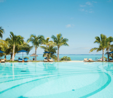 Bilde av hotellet Paradis Beachcomber Golf Resort & Spa - nummer 1 av 39