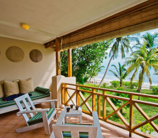 Bilde av hotellet Indian Ocean Lodge - nummer 1 av 11