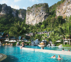 Bilde av hotellet Centara Grand Beach Resort & Villas Krabi - nummer 1 av 31