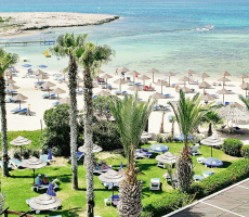 Bilde av hotellet The Dome Beach Hotel & Resort - nummer 1 av 24