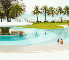 Bilde av hotellet The Shells Resort & Spa - nummer 1 av 25