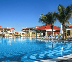 Bilde av hotellet Memories Varadero Beach Resort - nummer 1 av 8