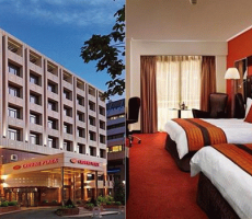 Bilde av hotellet Crowne Plaza Athens City Centre - nummer 1 av 5