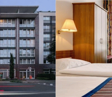 Bilde av hotellet Park Inn by Radisson Berlin City West - nummer 1 av 33