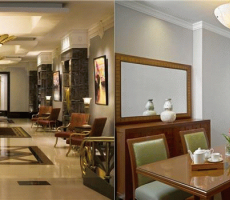 Bilde av hotellet Mayfair, Bangkok - Marriott Executive Apartments - nummer 1 av 43