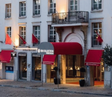 Bilde av hotellet NH Collection Brussels Grand Sablon - nummer 1 av 33