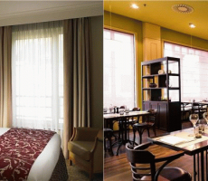 Bilde av hotellet Marriott Executive Apartments Brussels, European Q - nummer 1 av 22