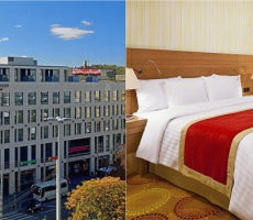 Bilde av hotellet Courtyard by Marriott Budapest City Center - nummer 1 av 56