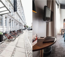 Bilde av hotellet First Hotel Mayfair - nummer 1 av 59