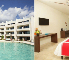 Bilde av hotellet Akumal Bay Beach and Wellness Resort - nummer 1 av 18