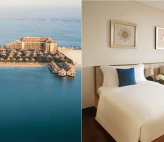 Bilde av hotellet Anantara The Palm Dubai Resort - nummer 1 av 117