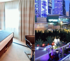 Bilde av hotellet Bonnington Jumeirah Lakes Towers - nummer 1 av 21