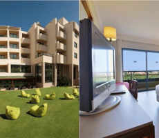Bilde av hotellet Real Bellavista Hotel and Spa - nummer 1 av 32