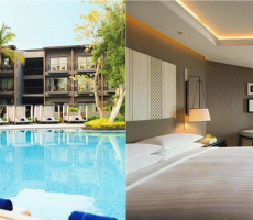 Bilde av hotellet Hua Hin Marriott Resort & Spa - nummer 1 av 72