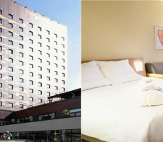 Bilde av hotellet Novotel London Paddington - nummer 1 av 66