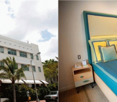 Bilde av hotellet The Hotel of South Beach - nummer 1 av 9