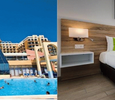 Bilde av hotellet Seashells Resort at Suncrest - nummer 1 av 16