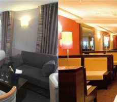 Bilde av hotellet Holiday Inn Paris - Montmartre - nummer 1 av 39