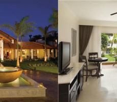 Bilde av hotellet Dreams Palm Beach Punta Cana - Luxury All Inclusiv - nummer 1 av 83