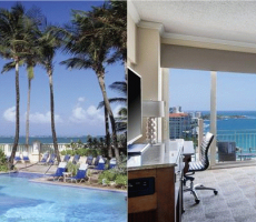 Bilde av hotellet San Juan Marriott Resort and Stellaris Casino - nummer 1 av 54