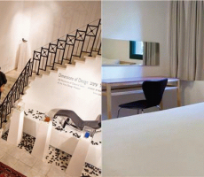 Bilde av hotellet The DIAGHILEV LIVE ART boutique hotel - nummer 1 av 65