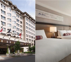 Bilde av hotellet Fairmont Washington, D.C Georgetown - nummer 1 av 16