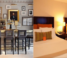 Bilde av hotellet The Madison Washington Dc, A Hilton Hotel (ex.Loew - nummer 1 av 5