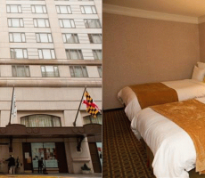 Bilde av hotellet Washington Marriott Metro Center - nummer 1 av 7